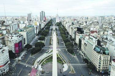 Acuerdo del gobierno argentino con acreedores