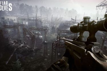 El Battle Royale Fear the Wolves revela sus requisitos mínimos en PC