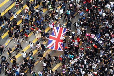 HONG KONG PRO UK 3