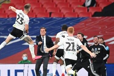 El Fulham retorna a la Premier League