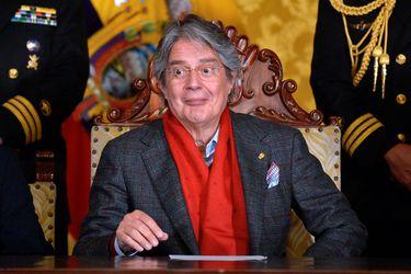 Pandora Papers, reformas económicas y presión indígena: los frentes que complican a Lasso en Ecuador