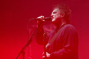 Tocando inéditos lados B, The Cure celebró los 30 años de Disintegration