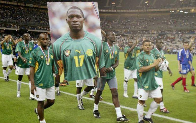 Por qué los futbolistas africanos son los que más mueren ...