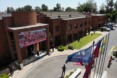 El Consejo de Presidentes de la ANFP aprobó el fichaje de jugadores de Lautaro de Buin.