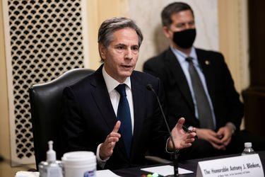 EE.UU. anuncia que busca reintegrarse al Consejo de DD.HH. de la ONU en 2022