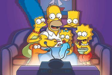 Los Simpson - FOX CHANNEL (1)