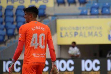 El caso Collao no se acaba: la U logra que el equipo español que se lo llevó no pueda fichar en tres ventanas