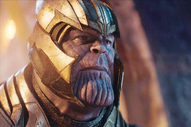 No crean los últimos rumores de The Avengers 4 ya que son falsos