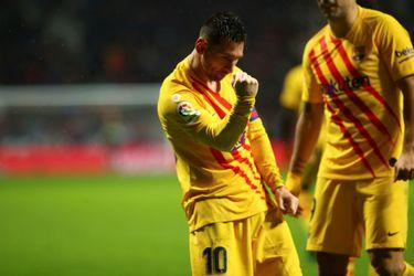 Atlético Madrid - Barc (4480739)