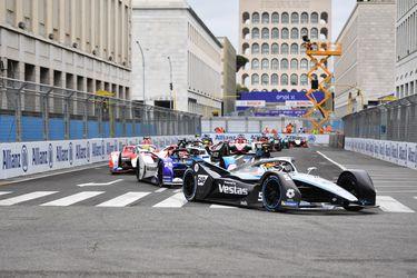 La Fórmula E confirma el calendario 2021 sin Chile como estación