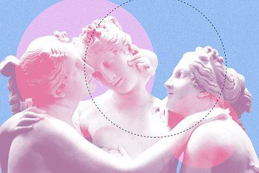 Nuevas formas de amar más allá de la monogamia y el para toda la vida