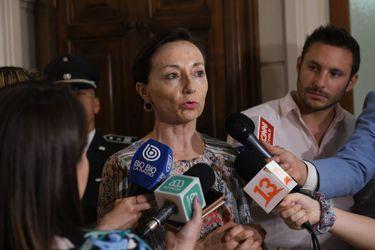 """Vocera de Corte Suprema y acusación constitucional contra ministra Silvana Donoso: """"Es un grave atentado al valor de la independencia judicial"""""""