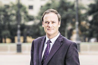"""Felipe Ward, ministro de la Segpres: """"La manera de tramitar proyectos y la discusión política cambió para siempre"""""""