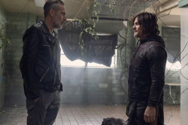 Nuevas fotos anticipan el final de la temporada 10 de The Walking Dead