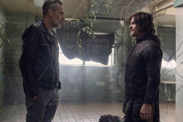Nuevas fotos anticipan el final de la temporada 10 de The Walking Dead