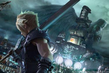 Segunda parte del remake de Final Fantasy VII ya está en desarrollo