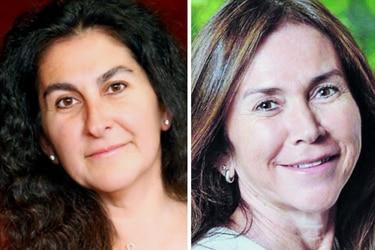 Las hermanas Luksic asumen roles en las  empresas del grupo