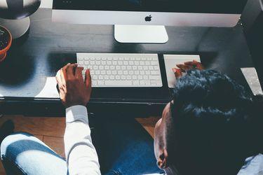 trabajo computador
