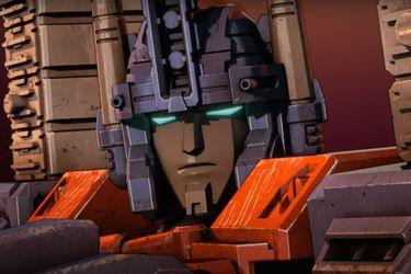 Debido al coronavirus, Netflix no ha podido estrenar Transformers: War For Cybertron
