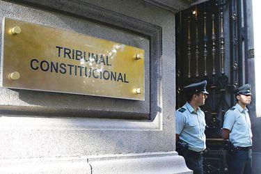 Aborto: PC evalúa acusación constitucional contra jueces del TC