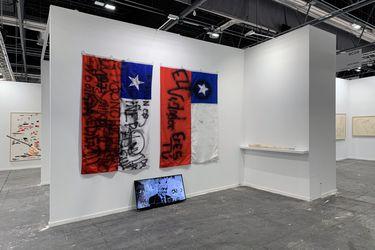 Artistas chilenos llevan la crisis social a Feria Arco de Madrid