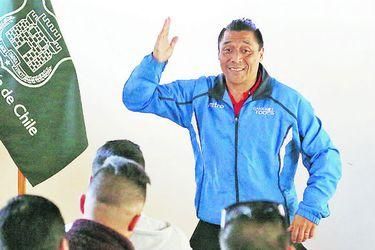Rodrigo Meléndez, Kalule