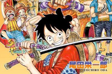 Fue un accidente: Shūeisha justificó que un editor de One Piece visitara un sitio con mangas pirateados