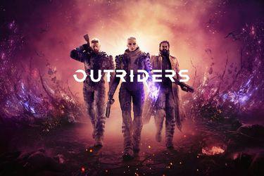 Review | Outriders: Acción y disparos desenfrenados