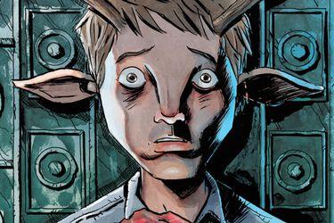 Sweet Tooth regresará con un nuevo cómic en noviembre