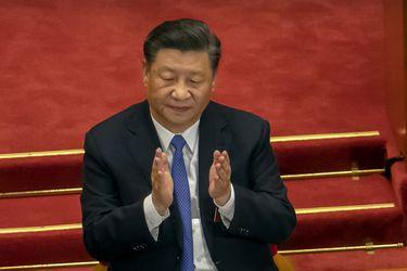 """""""Es un milagro humano que quedará en la historia"""": Xi refuerza su figura tras declarar el fin de la pobreza extrema en China"""