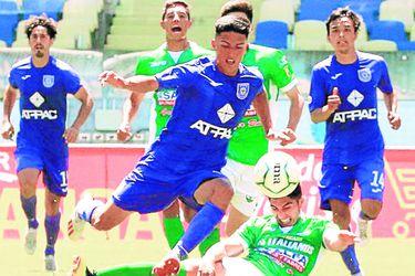 Deportes Concepción se acerca a las mil entradas vendidas para un debut incierto