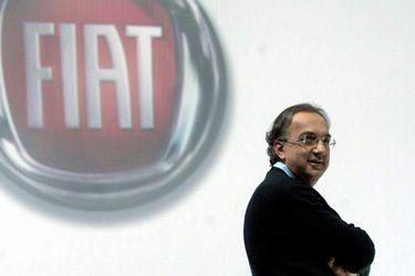 Muere Marchionne, exconsejero delegado de FCA que sacó de la crisis a Fiat