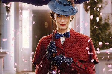Las primeras impresiones destacan a Emily Blunt en El regreso de Mary Poppins