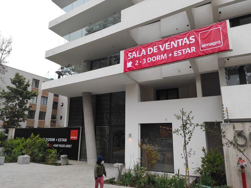 La política enfría los nuevos proyectos inmobiliarios en el momento más hot de la economía