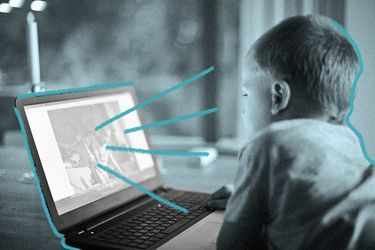 Nuestras lectoras preguntan: Mi hijo se aburrió de las clases virtuales