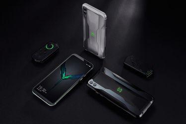 Xiaomi anunció el Black Shark 2, su nuevo teléfono gamer