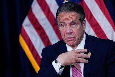 Investigación encuentra que el gobernador de Nueva York acosó sexualmente a varias mujeres