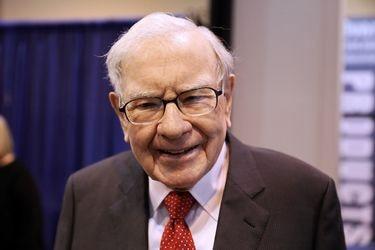 Buffett optimista sobre EE. UU. y Berkshire, recompra acciones incluso cuando la pandemia golpea los resultados