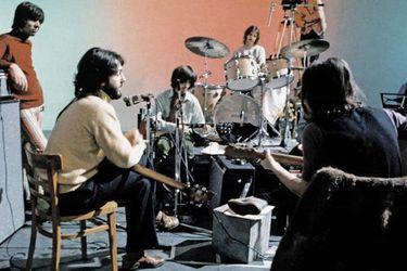 The Beatles en HD: el impresionante trailer del nuevo documental de la banda