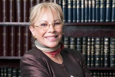 Clara Szczaranski renuncia como consejera del CDE tras 27 años en el organismo