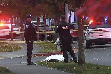 Tiroteo en el estado de Washington deja cuatro muertos
