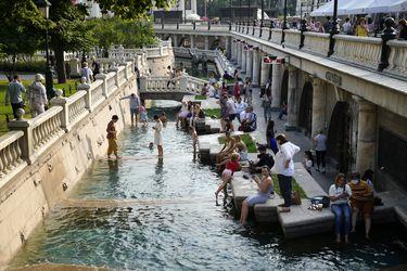 Columna de Rodrigo Guendelman: Ciudades post Covid