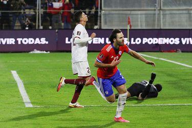Chile ya tiene horario para enfrentar a Paraguay y a Ecuador en la fecha doble de noviembre
