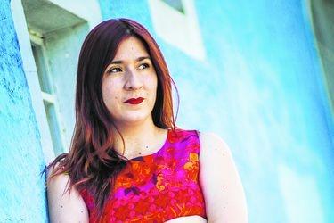 """Catalina Pérez, presidenta de Revolución Democrática: """"No son tiempos de izquierdización ni de trincheras"""""""