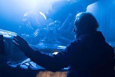 Ridley Scott todavía quiere hacer una última precuela de Alien