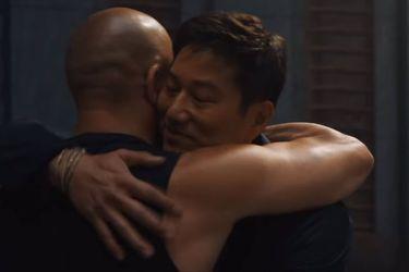 """Vin Diesel explicó la importancia de la """"Justicia para Han"""" en Rápido y Furioso 9"""