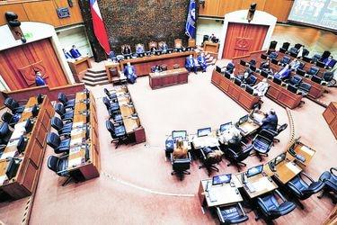 """Senadores de oposición criticaron """"optimismo"""" del informe del Central"""