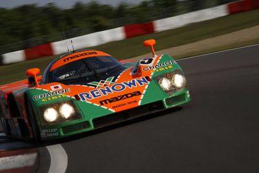 Mazda lanza videos conmemorativos en la previa del aniversario 30 de su victoria en Le Mans