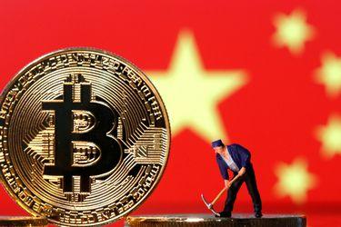 China intensifica la búsqueda de mineros de criptomonedas en la clandestinidad
