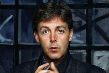 Paul McCartney y el regreso a los escenarios: su cara valiente